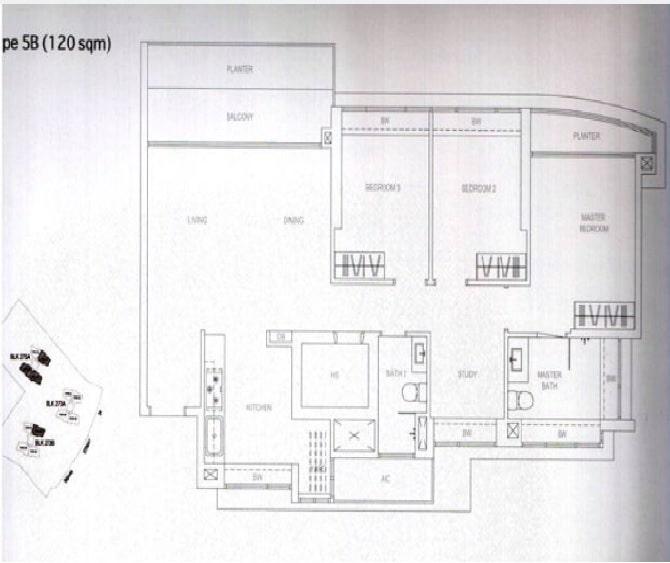 Site Floor Plans